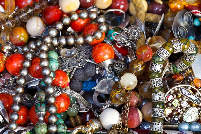 Bali Beads