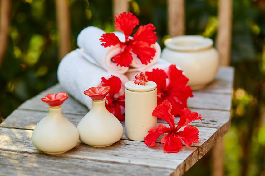 Bali Aromatherapy and Spa Wholesale