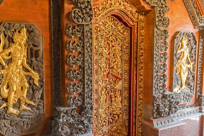 Balinese Door & Bali Products | Balinese Doors Pezcame.Com
