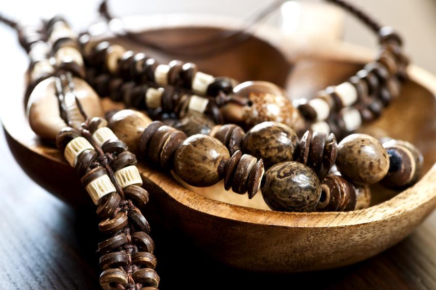 Bali Tropical Jewelry