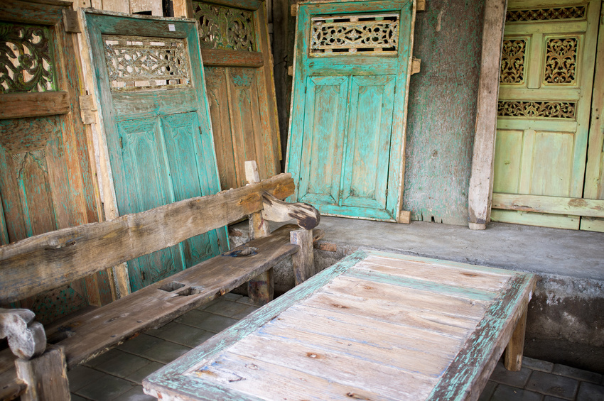 Bali Products Indonesian Antique Furniture