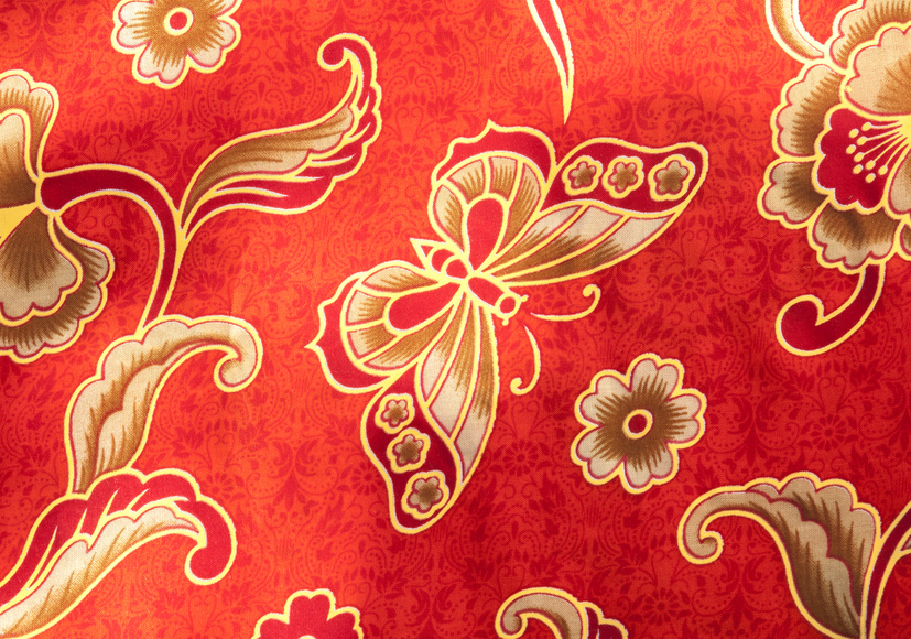 Bali Products Fabric Sourcing