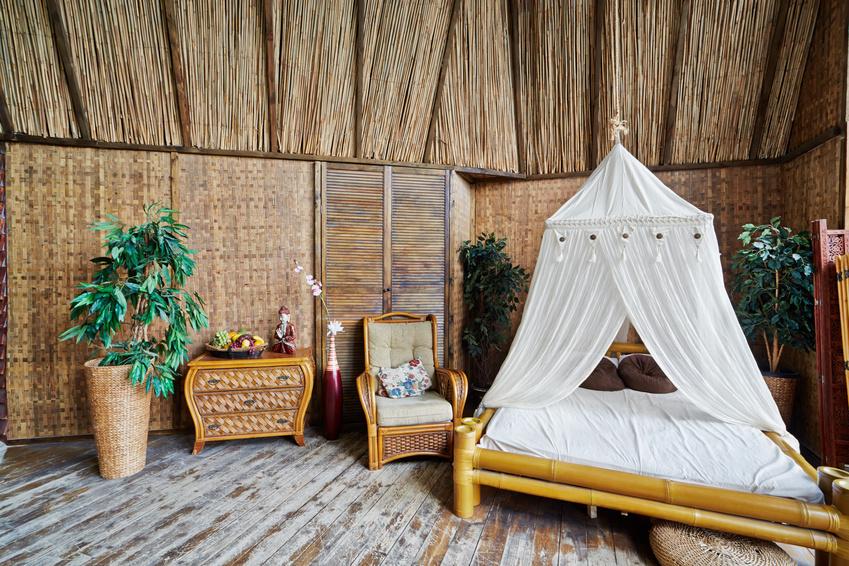 Balinese Style Furniture