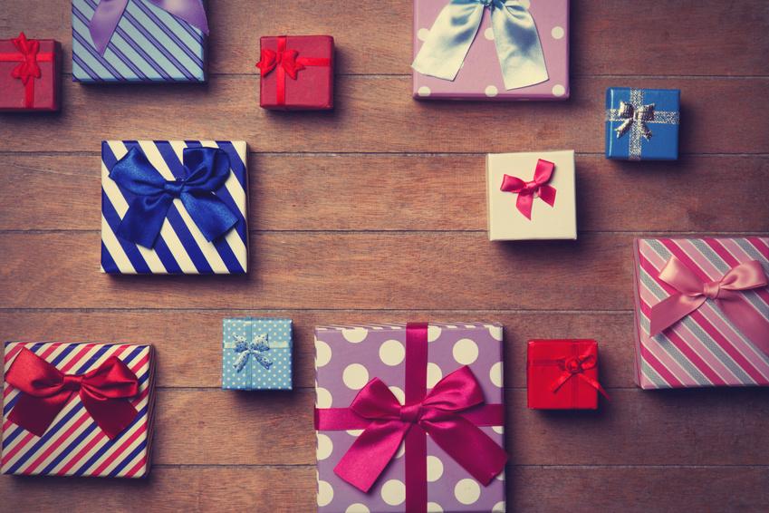 Gift Merchandise