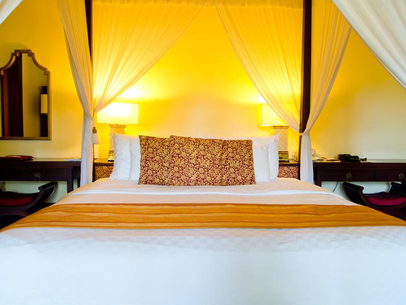Bali Home Decor Pillows