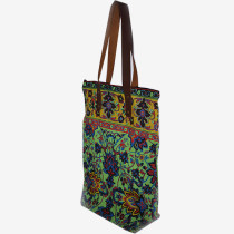 Colourful Bag M - Green