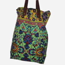 Colourful Bag M - Green