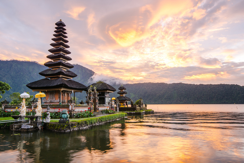 Bali Travel Guide - Attractions