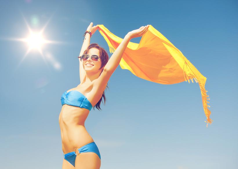 Bali Products Bikini