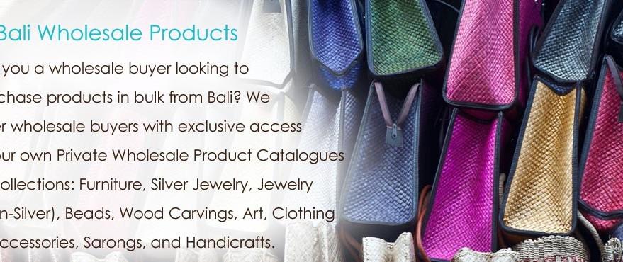 Bali Wholesale