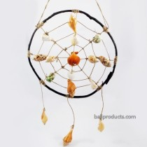 Shell Dream Catcher