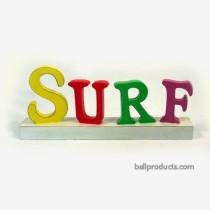 SURF Sign