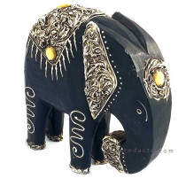 Royal Elephant Black