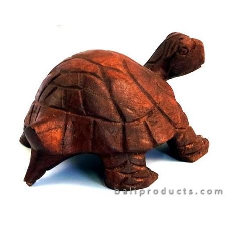 Wooden Turtle