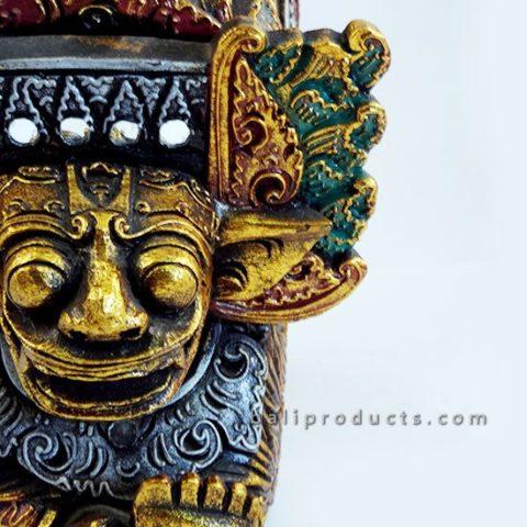 Barong Dance Statue