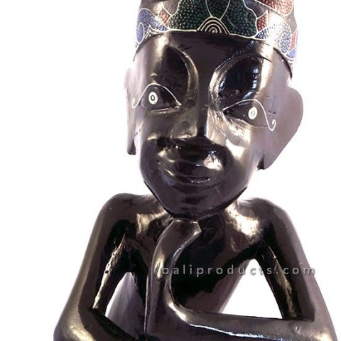 Lombok Statue