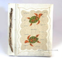 COTTON TURTLES PHOTO ALBUM MEDIUM