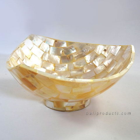 Mop Triangle Bowl