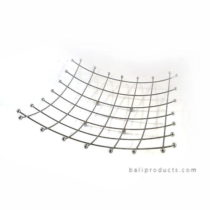 Square Ss Wire Tray