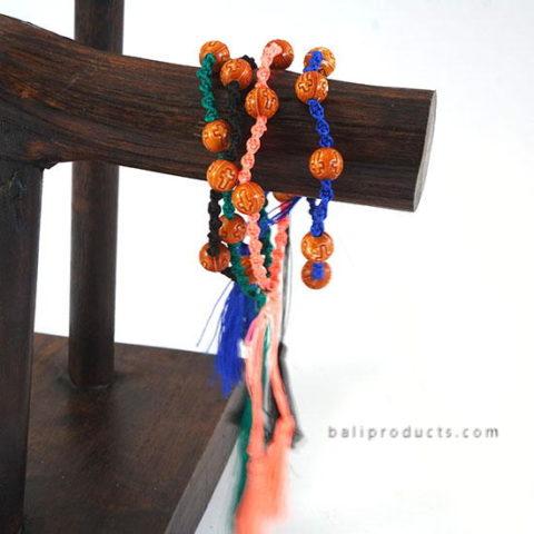 Bead Bracelet Set 5