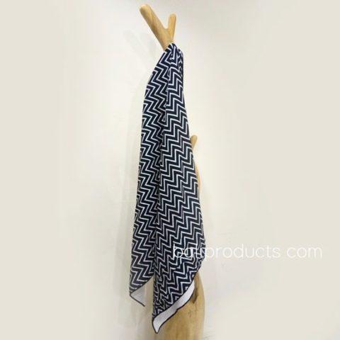 Bali Saroong Towel Cc 180 Zigzag