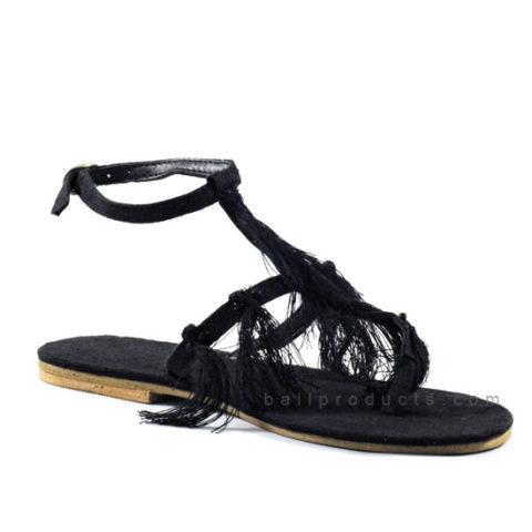 Bali Tazzle Sandal Black