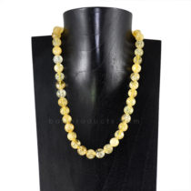 Necklacess Gemstone Yellia #01
