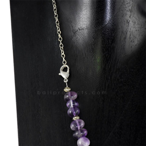 Necklaces Gemstone Yellia #02