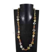 Necklaces Gemstone Yellia #14