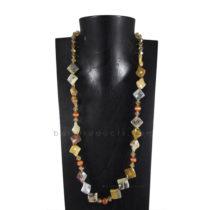 Necklaces Gemstone Yellia #14