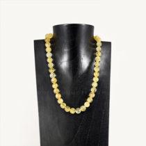 Necklaces Gemstone Yellia #15