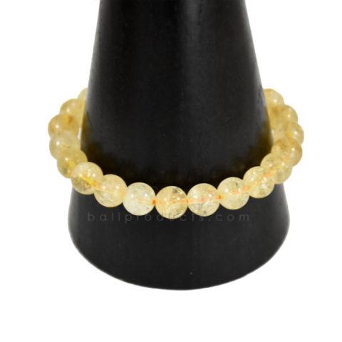 Bracelets Gemstone Yellia #05
