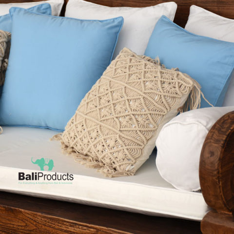 Pillow Cover Ethnic Style 10