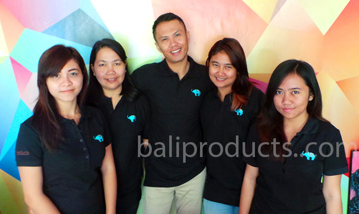 Bali Products Team