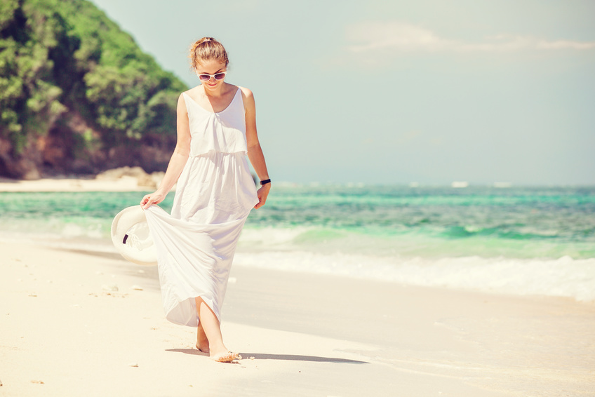 Bali Clothing and Accessories