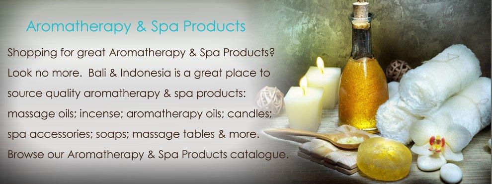 Bali Products | Wholesale Aromatherapy