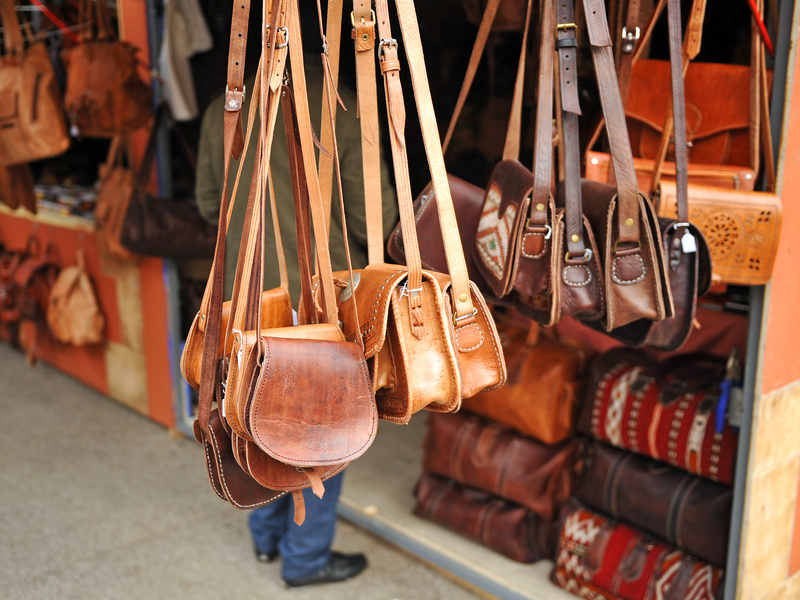Bali Products Leather Products Manufacturer