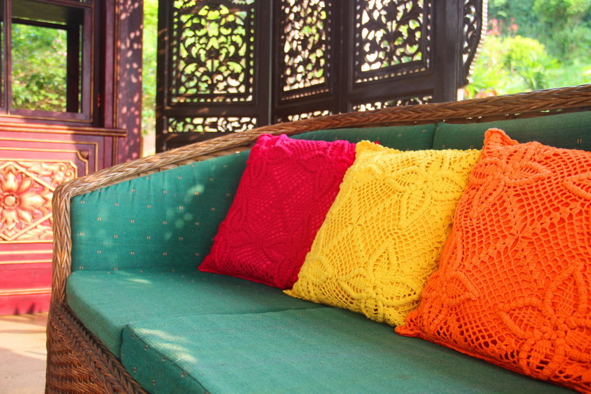 Bali Products | Home Decor – Pillows