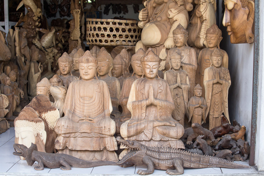 Bali Products Balinese Wood Carvings