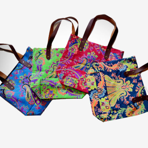 Colourful Bag S