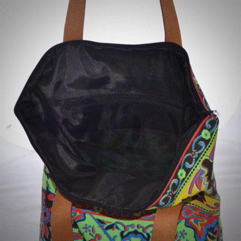 Colourful Bag M
