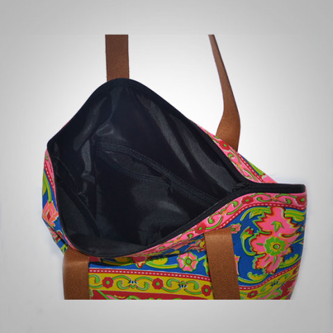 Colourful Bag M