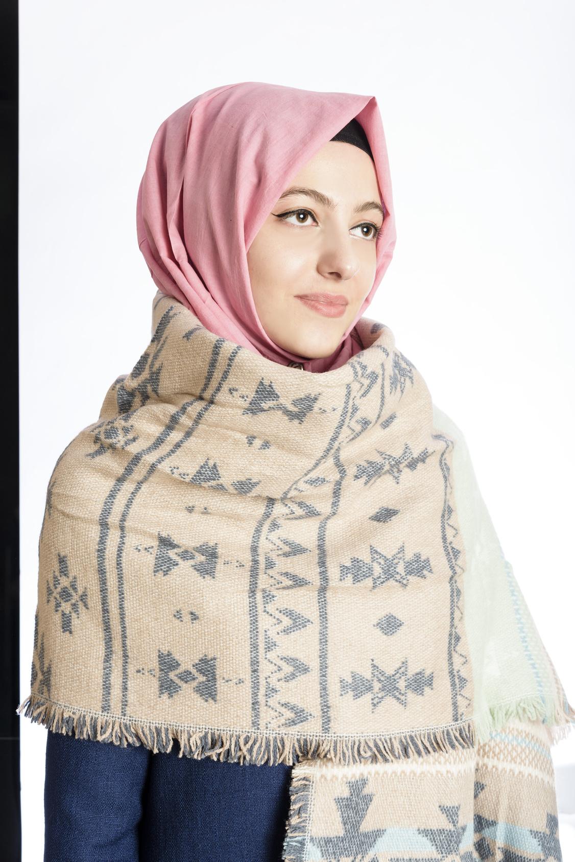 Indonesia Muslim Wear