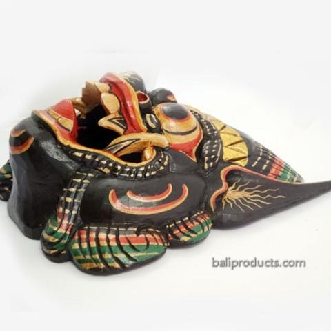 Rangda Balinese Mask