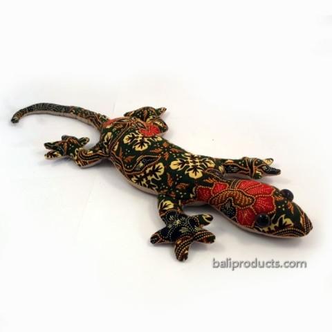 Batik Gecko