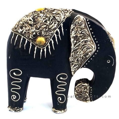 Royal Elephant Black