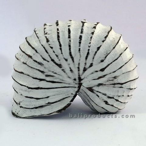 Nautilus Shell Figurine