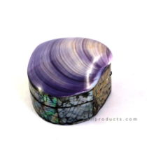 Shell Jewelry Box