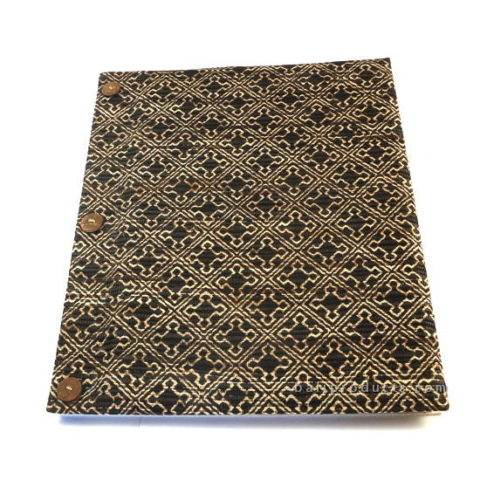 BATIK PHOTO ALBUM RECYCLE PAPER LARGE
