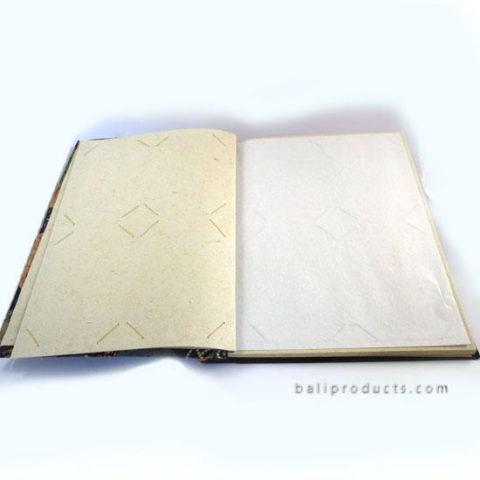 BATIK MIXED PHOTO ALBUM RECYCLE PAPER LARGE